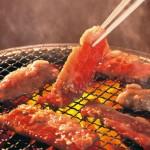 家族で焼き肉を食べに行くと半額分がポイントバックされる話